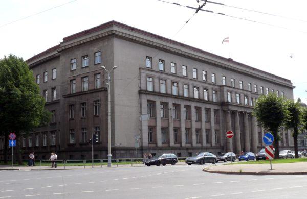 Valsts kanceleja